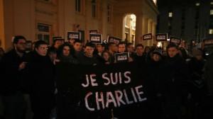 Charlie Hebdo angleterre