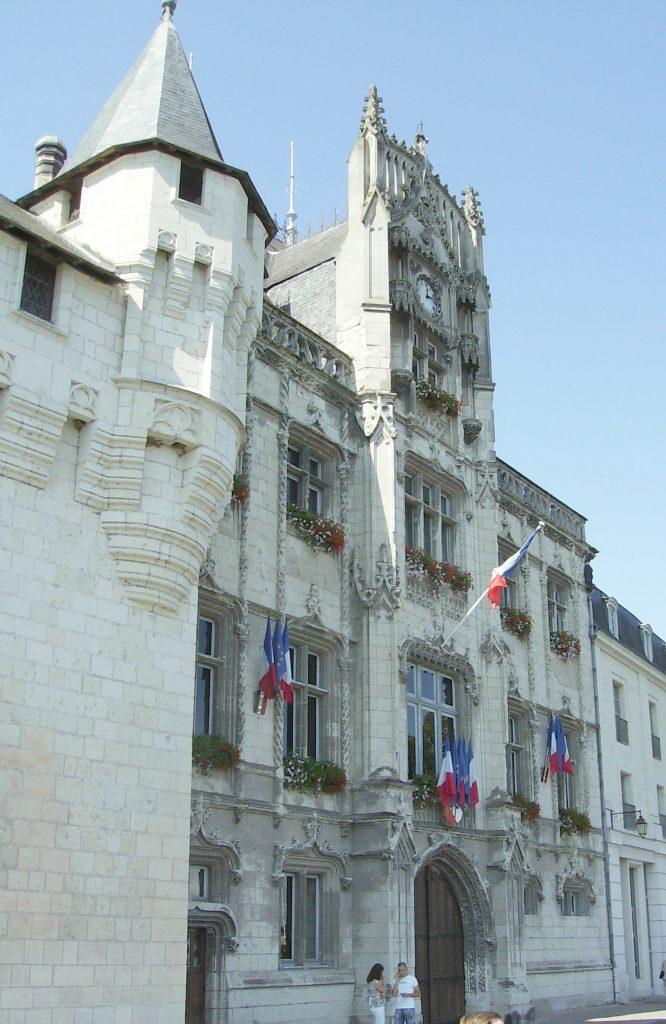 saumur_mairie